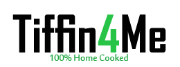 Tiffin4Me Logo Home cooked food in trivandrum kerala