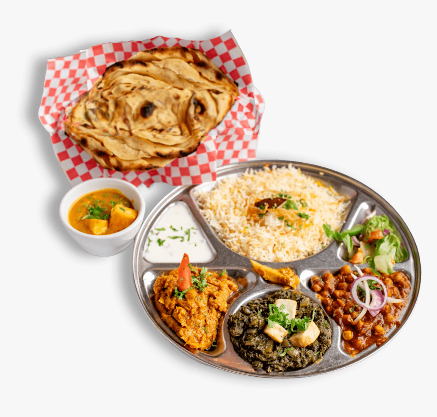 Tiffin service South Indian and North Indian