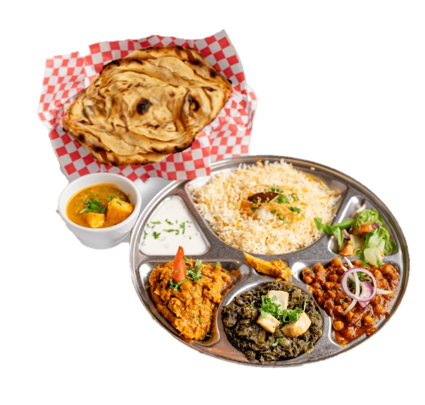 Tiffin service in Trivandrum Kerala, South Indian and North Indian